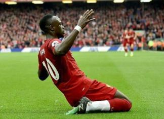 sadio-mane - Chelsea – Liverpool Découvrez les compositions des équipes