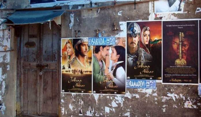 Cinéma que signifie Bollywood