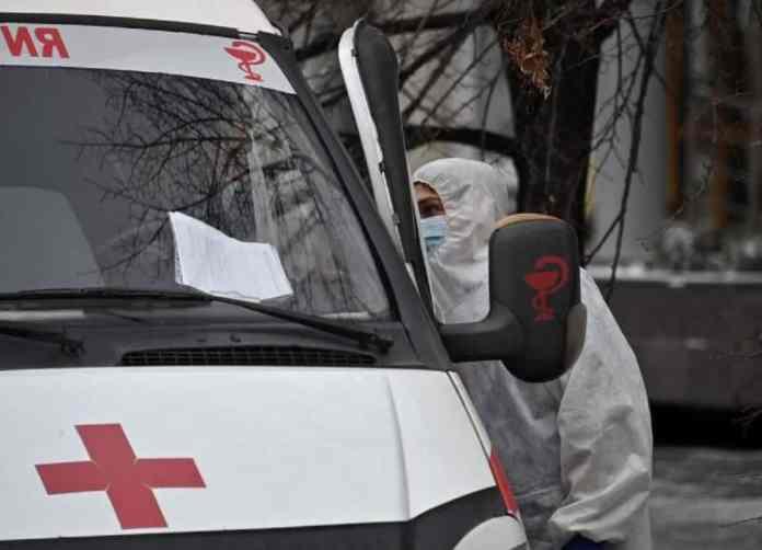 Coronavirus Nouveau record de contaminations et de décès en Russie