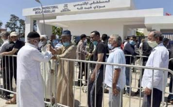 Covid-19 le Maroc prendra possession en décembre de 10 millions de doses du vaccin chinois Sinopharm
