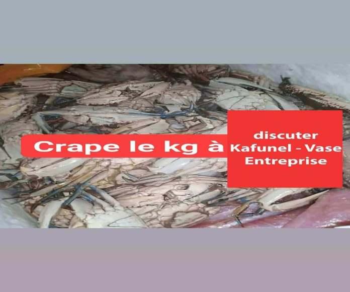 Crape