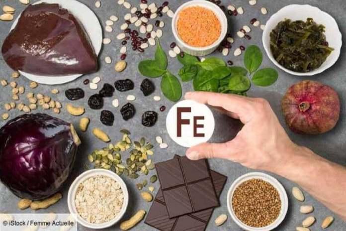 Galerie Fer, chrome, magnésium, zinc, calcium…ces oligo-éléments essentiels à notre santé1