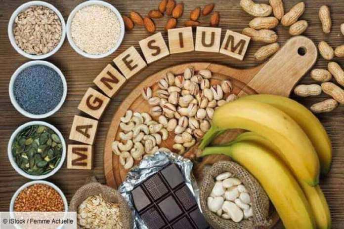 Galerie Fer, chrome, magnésium, zinc, calcium…ces oligo-éléments essentiels à notre santé12