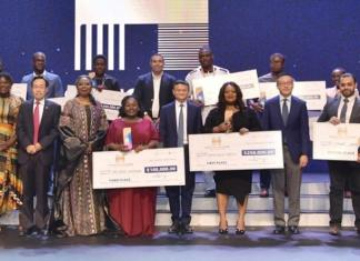 Jack-Ma-Fondation-entreprise sénégalaise Diarrablu