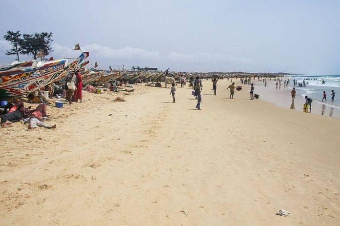 Kayar, A la découverte d'une petite ville côtière du Sénégal située à environ 58 km au nord de Dakar