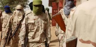 Mali une centaine de jihadistes et prisonniers libérés par les autorités