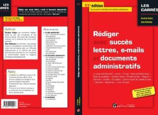 Rédiger avec succès lettres, e-mail et documents administratifs-2