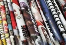 economie-et-d-autres-sujets-au-menu-des-journaux-du-week-end