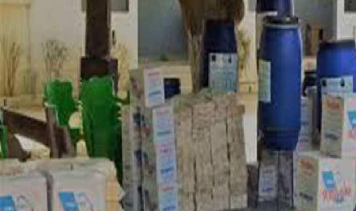 louga-des-kits-d-hygiene-remis-a-des-personnes-vivant-avec-un-handicap