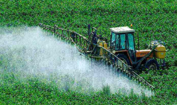 pesticides - la prévention des risques professionnels des pesticides