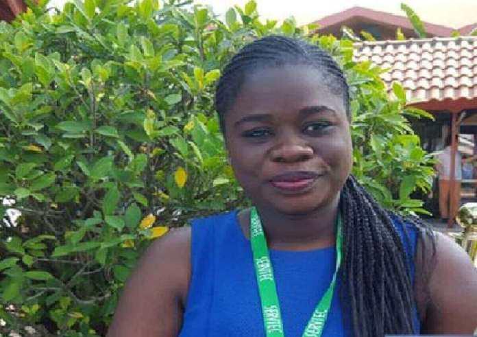 Aïssatou Diouf / une-activiste-liste-les-defis-de-la-localisation-des-odd