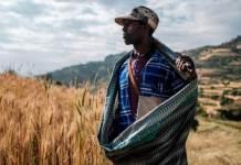 Ethiopie presse les forces du Tigré à se rendre