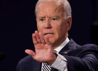 Joe Biden va s'adresser à la nation américaine ce soir