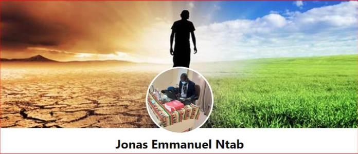 Jonas Emmanuel Ntab-Capture