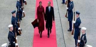 Michelle Obama exhorte Donald Trump d'accepter les résultats de l'élection