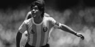Mort de Diego Maradona Trois jours de deuil national décrétés en Argentine