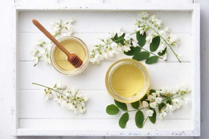 Prenez garde à la couleur du miel que vous achetez © kobeza