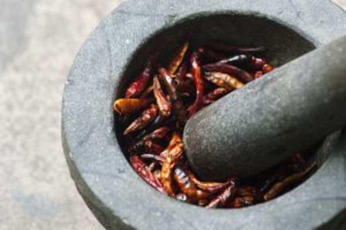 cayenne-pepper-N°8 le Poivre_Piment de Cayenne