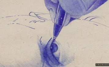 stylo à bille a révolutionné l'écriture pour toujours1