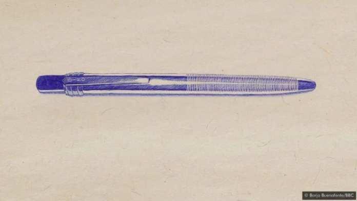 stylo à bille a révolutionné l'écriture pour toujours4
