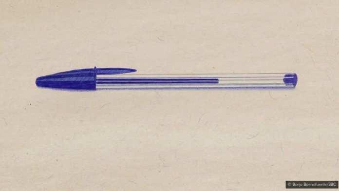 stylo à bille a révolutionné l'écriture pour toujours6