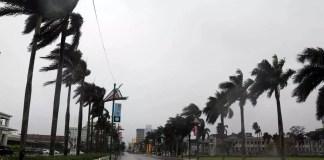Fidji au moins quatre morts après le passage du cyclone Yasa