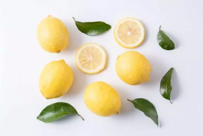 Le citron, un remède imparable pour mieux dormir3