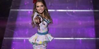 Qui est Amandine Petit, élue Miss France 2021