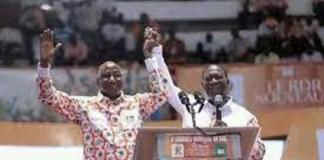 Unité idéologique, Charisme et Symbole en Côte d'Ivoire (1ère partie)