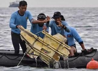 Disparition du vol SJY 182 en Indonésie ce que l'on sait