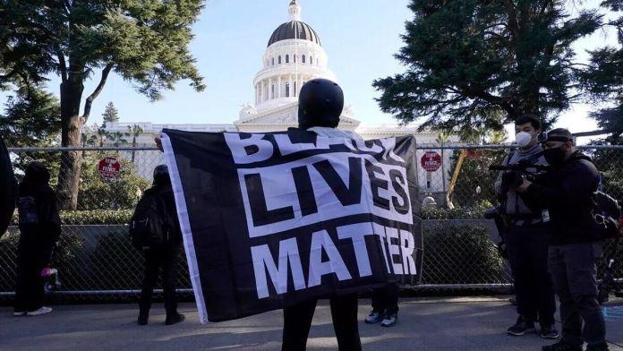 Le mouvement Black Lives Matter proposé pour le prix Nobel de la paix