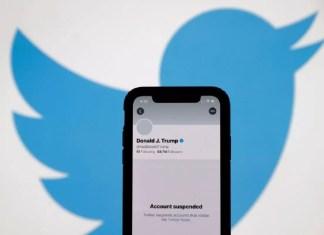 Twitter suspend le compte de Donald Trump de manière permanente