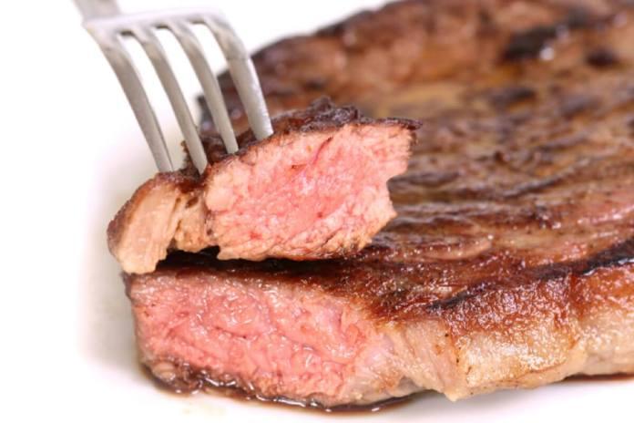 6. Viande rouge