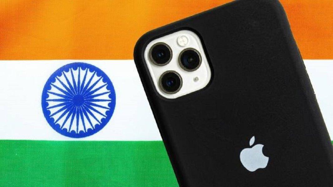 Apple augmente la production d'iPhone et d'iPad en dehors de la Chine