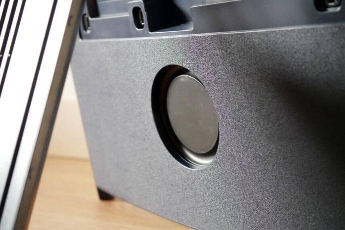 Équipement sonore comment se passer d'une barre de son