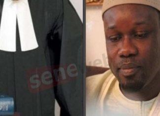 Affaire Sonko Pourquoi le juge Mamadou Seck s'est désisté
