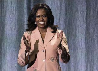 Michelle Obama ce message fort qu'elle fait passer à Meghan et Harry