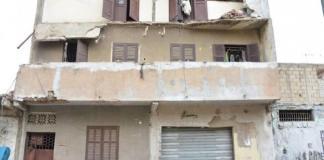 Alerte 112 bâtiments menaçant ruine recensés à la Médina (maire)