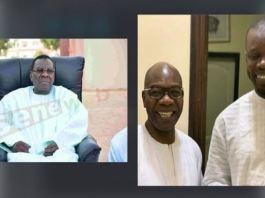 Destin commun Ce qui lie Sonko, son père et Cheikh Béthio Thioune