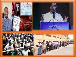 Emploi des jeunes au Sénégal www.kafunel.com Que faire Capture