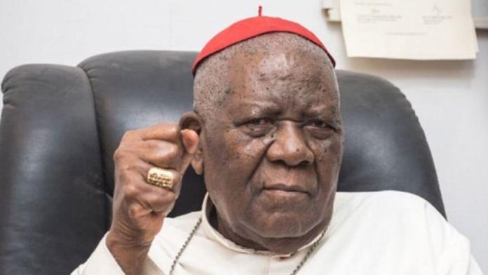 Le Cameroun fait ses adieux au cardinal Christian Tumi+