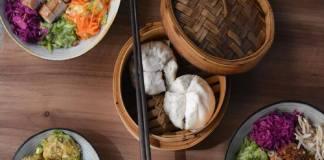 De la street food aux restaurants gastronomiques, la cuisine chinoise sort de chez le traiteur