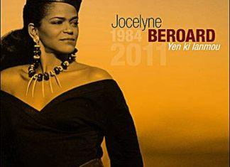 Jocelyne Beroard