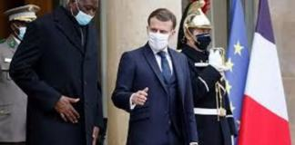 Macron-et-N'Daw