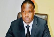 Mamadou Djigo, DG de l'Anat, www.kafunel.cöm précise 100% sur redécoupage administratif de Dakar