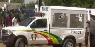 Meurtre de Khady Badiane Diack www.kafunel.com le premier suspect arrêté par la police de Louga