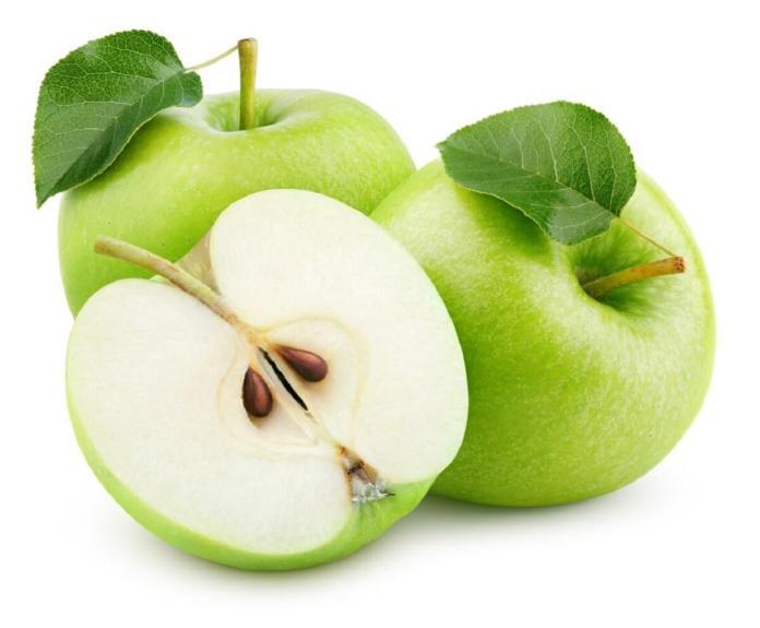 Pommes www.kafunel.com 7 variétés de saison à découvrir
