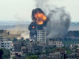 Proche-Orient www.kafunel.com Israël et le Hamas approuvent un cessez-le-feu à Gaza