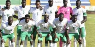 Sénégal face au Cap-Vert en Amical le 7 ou le 8 juin à Thiès www.kafunel.com SENEGAL_ONZE