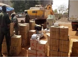 faux-médicaments-ok Commerce illicite www.kafunel.com l'Etat du Sénégal invité à criminaliser le trafic de faux médicaments